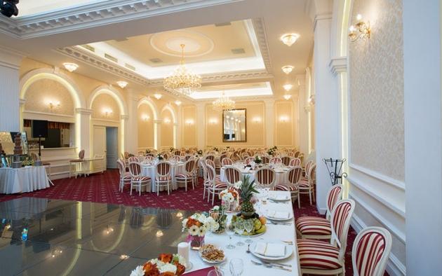 Salon De Nunti Traian Sector 3 Restaurante Bucuresticom