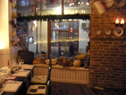 restaurante sector 3